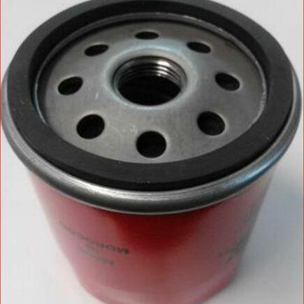 Filtr oleje FO223