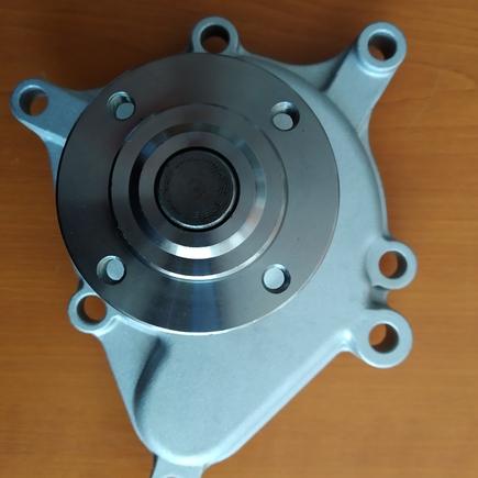 Čerpadlo/pumpa vodní Iseki VP- TU1700,TU1900