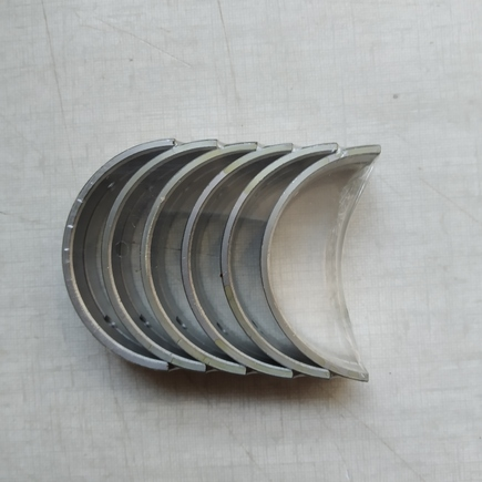 Ložisko hlavní D950, výbrus + 0,25 sada 3 páry