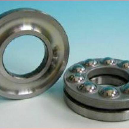 Ložisko kuličkové axiální ZKL 51104 A NF Rejdový svislý čep horní Hinomoto E2304