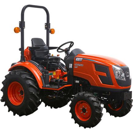 Traktor Kioti CX2510