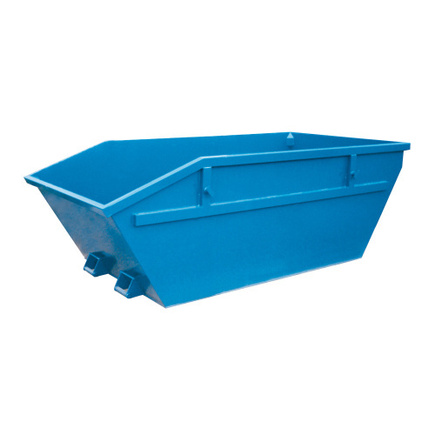 Vanový kontejner, mulda - 2 m3