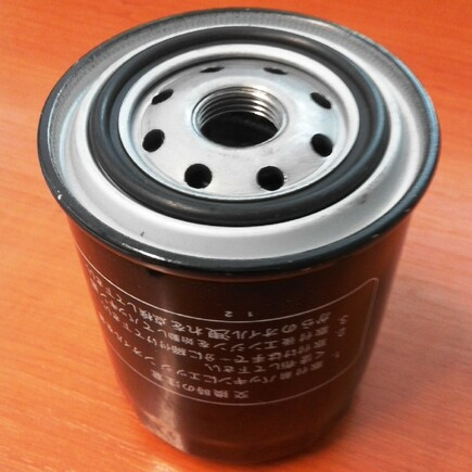 Filtr hydrauliky 9700 /HH660-36060/G21, GZD, IHI