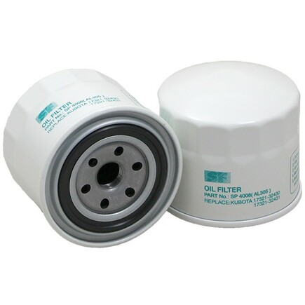 Filtr oleje SP 4008
