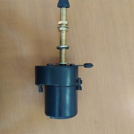 Motor stěrače přední AGT 835 T/S