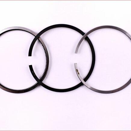 Pístní kroužky motor Z402 Aixam, STD, cena na 1V