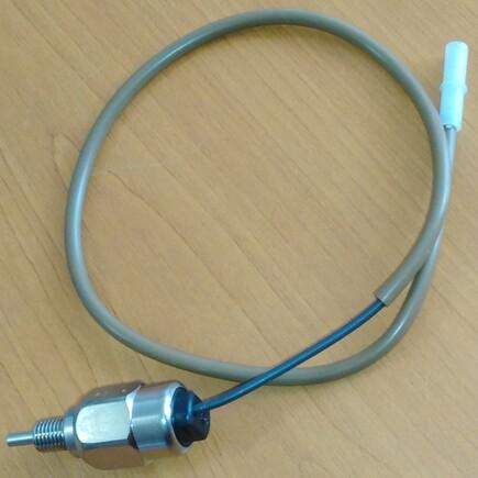 Solenoid - Elektroventil karburátoru na sekačku Etesia