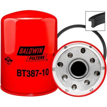 Filtr hydrauliky 387-10 Jacobsen HR5111