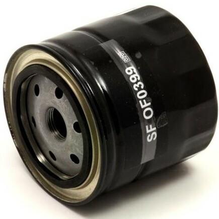 Filtr oleje 0399 - širší těsnění než SP4032