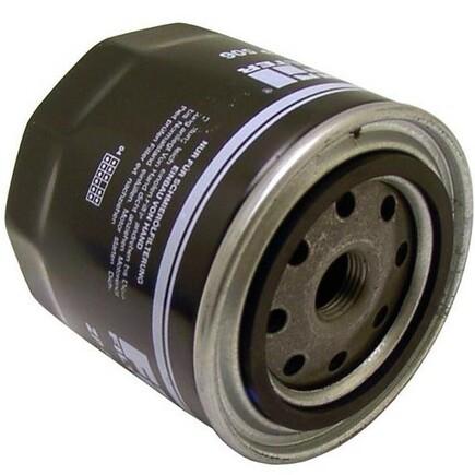 Filtr oleje 629, P55-0335 Shib. D28F, L1801 - bílý