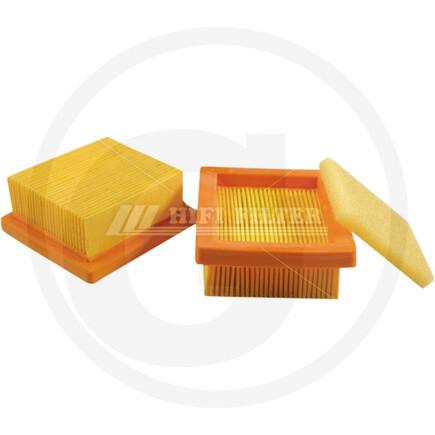Filtr vzduchu 2023312 sazeč Kubota SKP-1MD