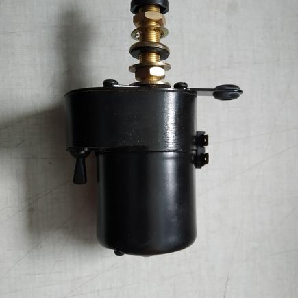 Motor stěrače zadní AGT 835 T/S