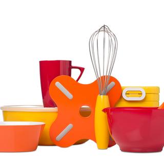 Plastové nádobí Rosti Mepal 08