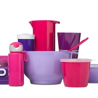 Plastové nádobí Rosti Mepal 09