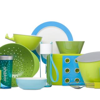 Plastové nádobí Rosti Mepal 10