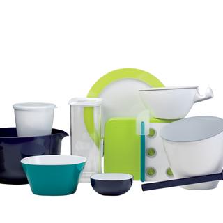 Plastové nádobí Rosti Mepal 17