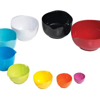 Plastové nádobí Rosti Mepal 24
