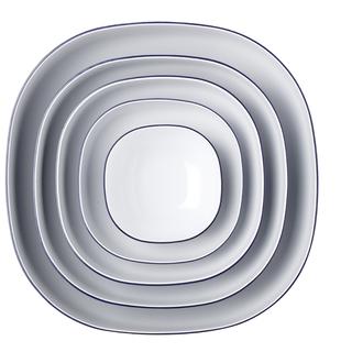 Plastové nádobí Rosti Mepal 36