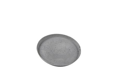 Miska Nova concrete grey D23 H2