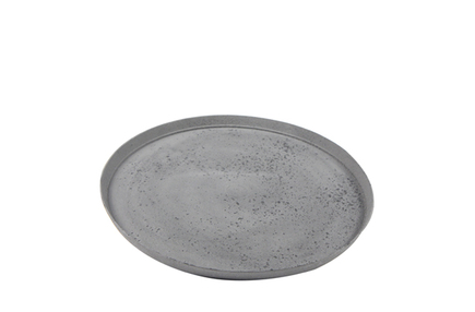 Miska Nova concrete grey D33 H2