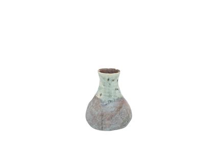 Váza Lena mátová D14 H17