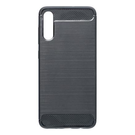 Pouzdro Carbon Samsung Galaxy A70 / A70s černé