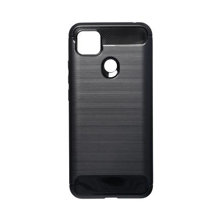 Pouzdro Carbon Xiaomi Redmi 9C černé