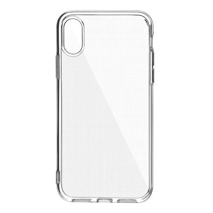 Pouzdro Clear Case 2mm Box iPhone XR