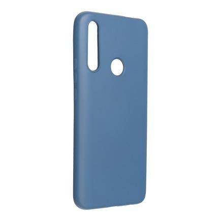 Pouzdro Silicone Lite Huawei P Smart Z modré
