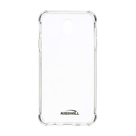 Shock TPU Kryt transparentní pro Samsung Galaxy A70