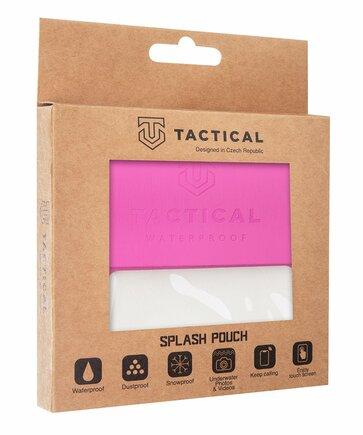 Tactical Splash Pouch L/XL Pink Panther