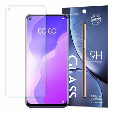 Tempered Glass tvrzené sklo 9H Huawei P40 Lite 5G / Huawei Nova 7 SE