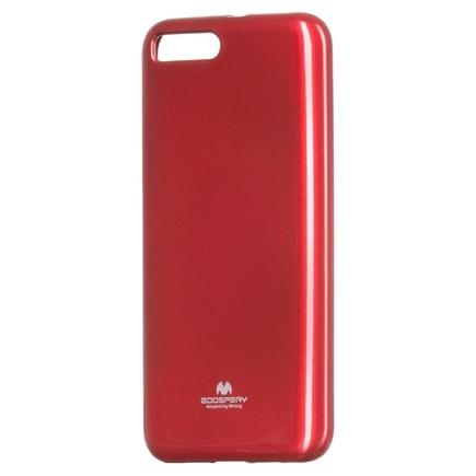 Goospery Jelly Case gelové pouzdro Xiaomi Mi6 červené