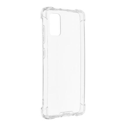 Pouzdro Armor Jelly Roar Samsung Galaxy A41 průsvitné