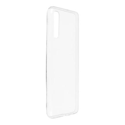 Pouzdro Back Case Ultra Slim 0;3mm Samsung Galaxy A70 / A70s průsvitné