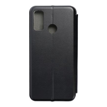 Pouzdro Book Elegance Huawei P Smart 2020 černé