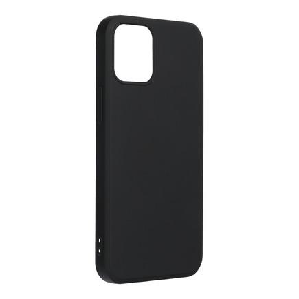 Pouzdro Forcell Silicone Lite iPhone 13 Pro černé