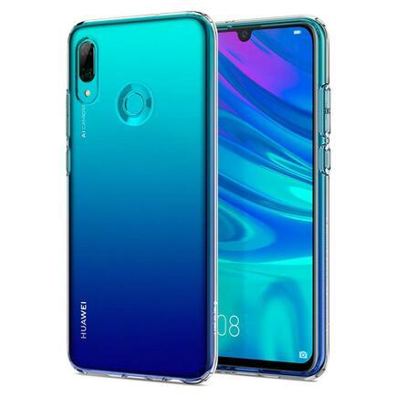 Pouzdro Liquid Crystal Huawei P Smart 2019 průsvitné