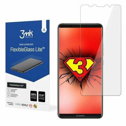 3MK FlexibleGlass Lite Huawei Mate 10 Pro hybridní sklo