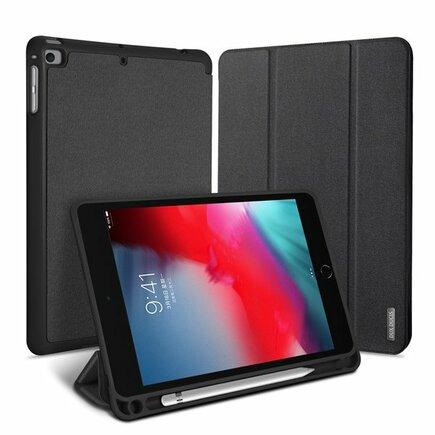 Domo skládané pouzdro na tablet s funkcí Smart Sleep podstavec iPad mini 2019 černé