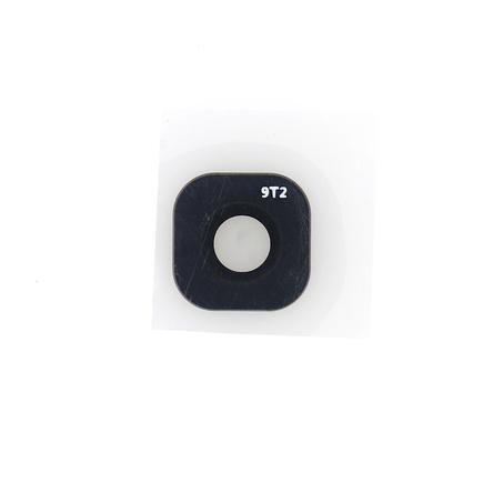 G920 Galaxy S6 Sklíčko Kamery černé