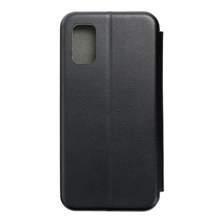 Pouzdro Book Elegance Samsung A41 černé