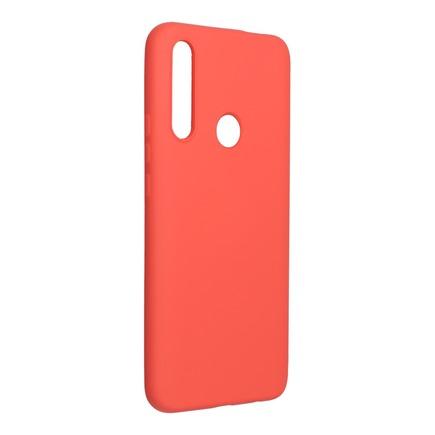 Pouzdro Silicone Lite Huawei P Smart Z růžové
