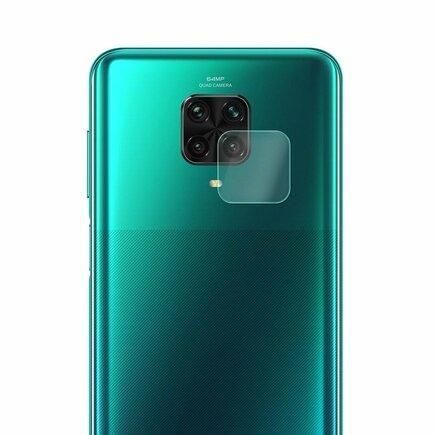 Camera Tempered Glass tvrzené sklo 9H na objektiv kamery Xiaomi Redmi Note 9 Pro / Redmi Note 9S