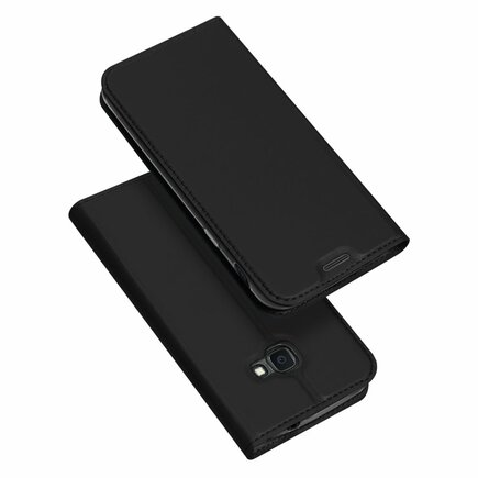 Dux Ducis Skin Pro pouzdro s klapkou Samsung Galaxy Xcover 4s černé
