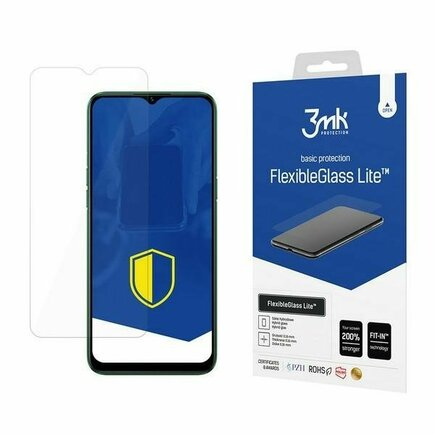 FlexibleGlass Lite Realme 5i hybridní sklo Lite