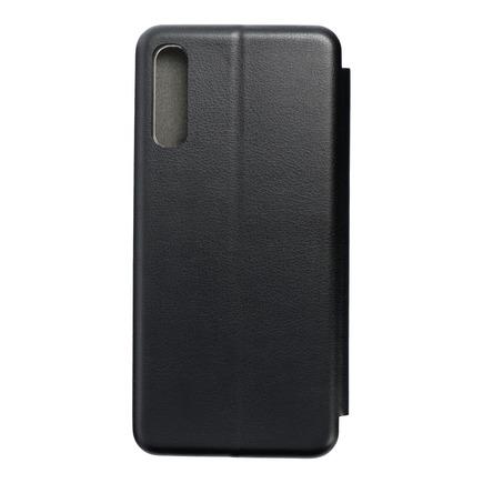 Pouzdro Book Elegance Samsung A70 / A70s černé