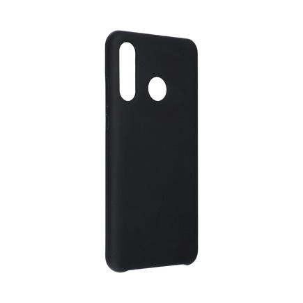 Pouzdro Silicone Huawei P30 Lite černé