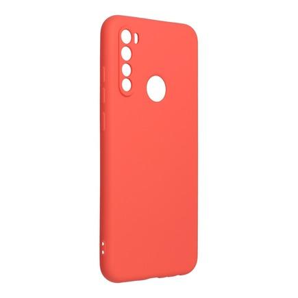 Pouzdro Silicone Lite Xiaomi Redmi Note 8T růžové