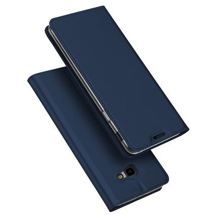 Skin Pro pouzdro s klapkou Samsung Galaxy J4 Plus 2018 J415 modré